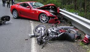 motorcycle accident law - personal injury attorneys -